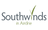 Southwinds Marketing Logo in Airdrie Alberta by Mattamy Homes