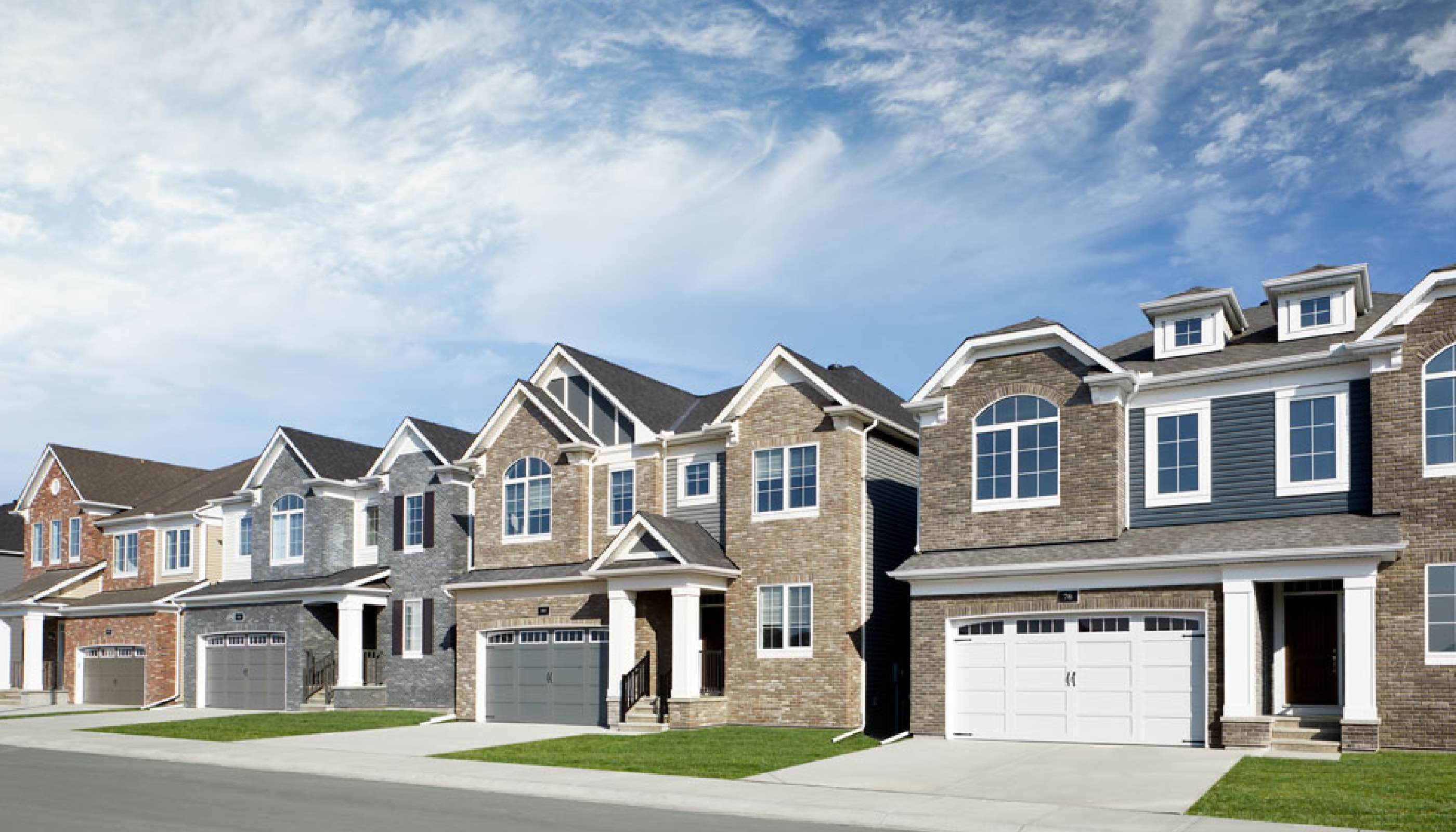 TownHomes in Ottawa Ontario by Mattamy Homes