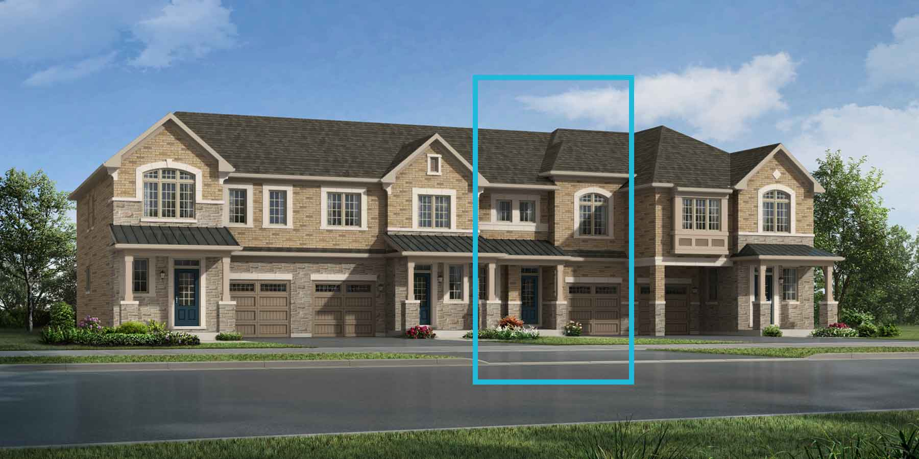 Greenfield Plan englishmanor_seatonwhitevale_bayshore_main at Seaton Whitevale in Pickering Ontario by Mattamy Homes