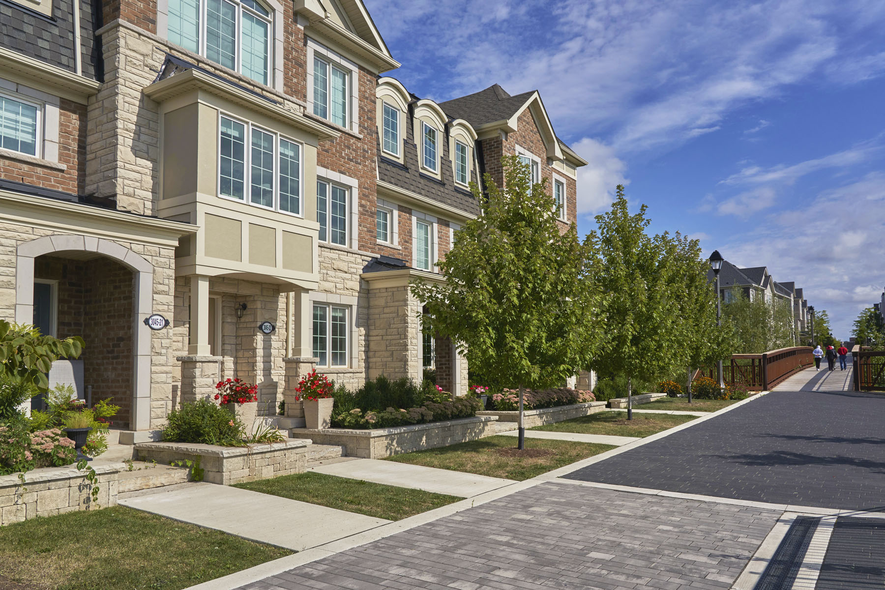 Upper Joshua Creek Exterior Others in Oakville Ontario by Mattamy Homes
