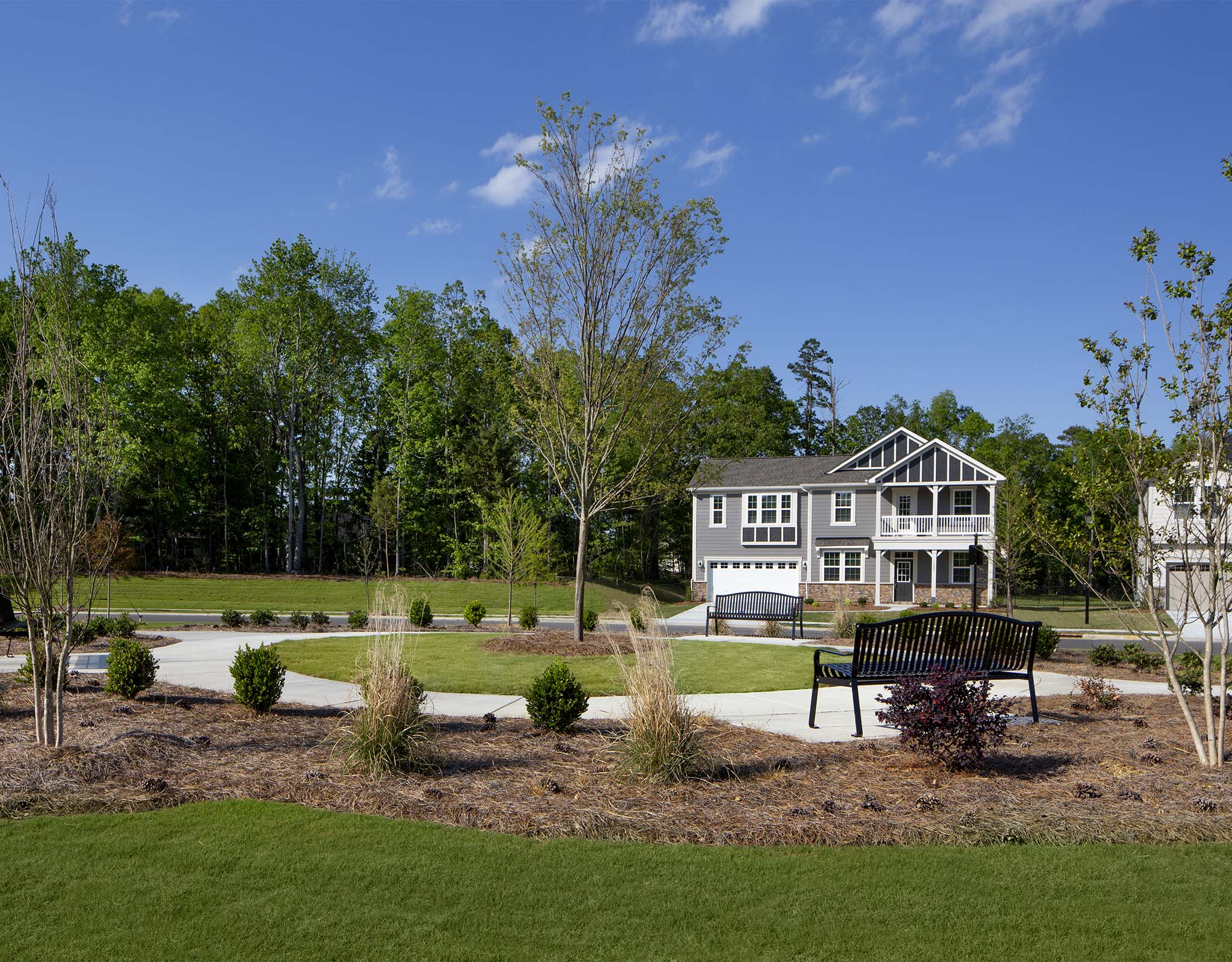 Braeburn Amenities in Indian Trail North Carolina by Mattamy Homes
