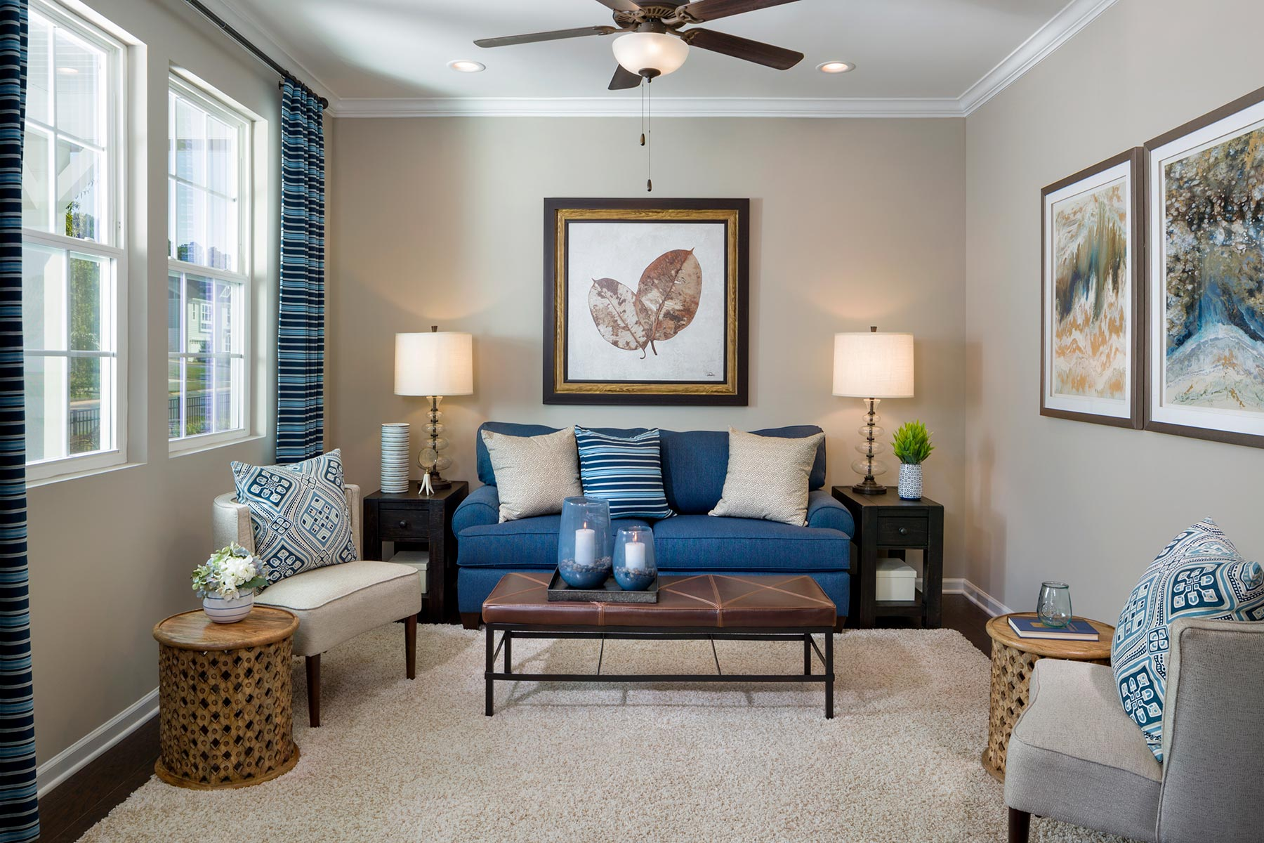 Ridgewater Interior Others in Charlotte North Carolina by Mattamy Homes