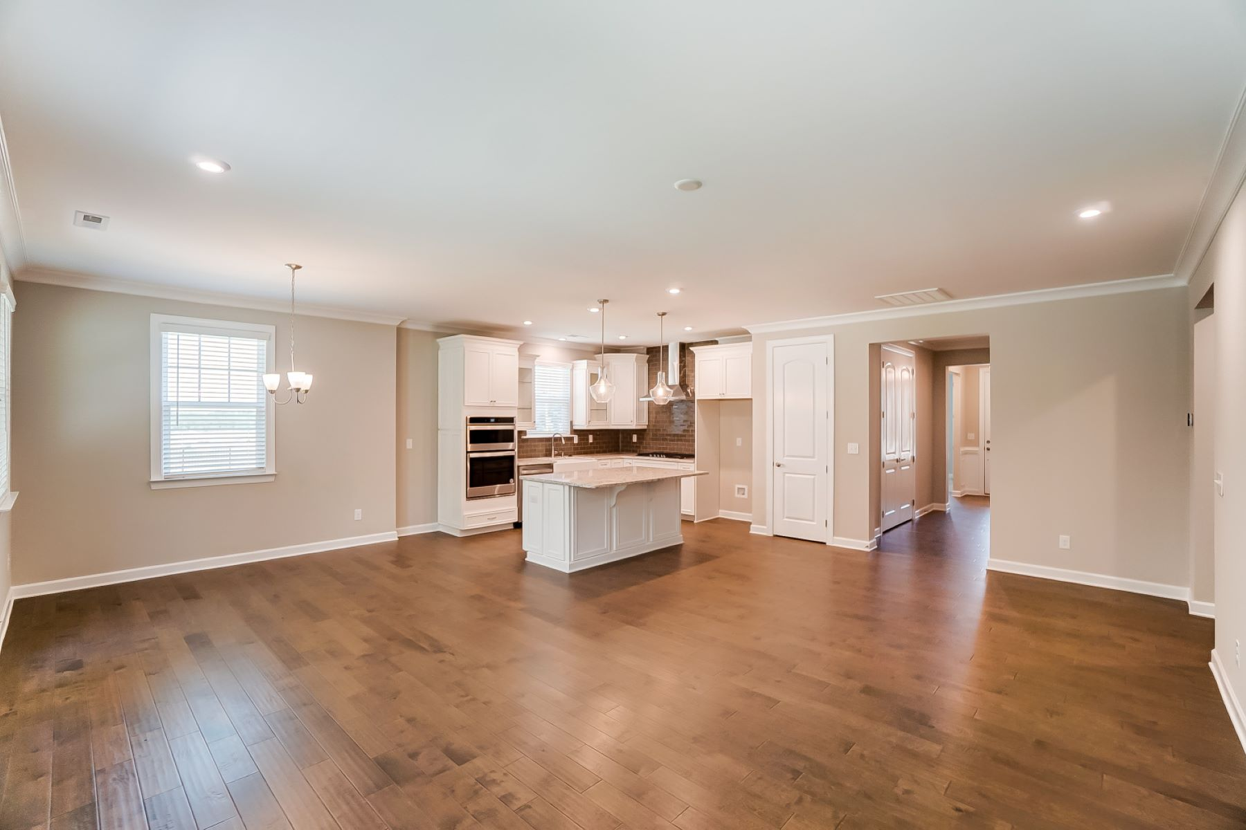 Bexley Plan Interior Others at Sonata at Mint Hill in Mint Hill North Carolina by Mattamy Homes