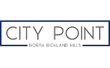 City Point DAL_CityPoint_Logo_160x100 in North Richland Hills Texas by Mattamy Homes