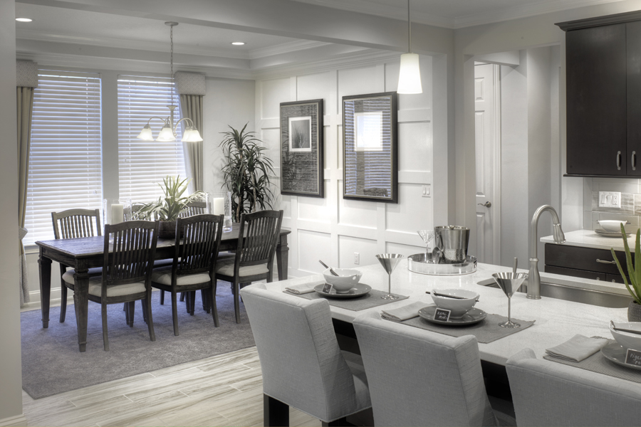 RiverTown - Arbors Dining in St. Johns Florida by Mattamy Homes