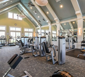 RiverTown - WaterSong Amenities in St. Johns Florida by Mattamy Homes