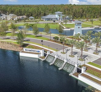 RiverTown - WaterSong Exterior Others in St. Johns Florida by Mattamy Homes