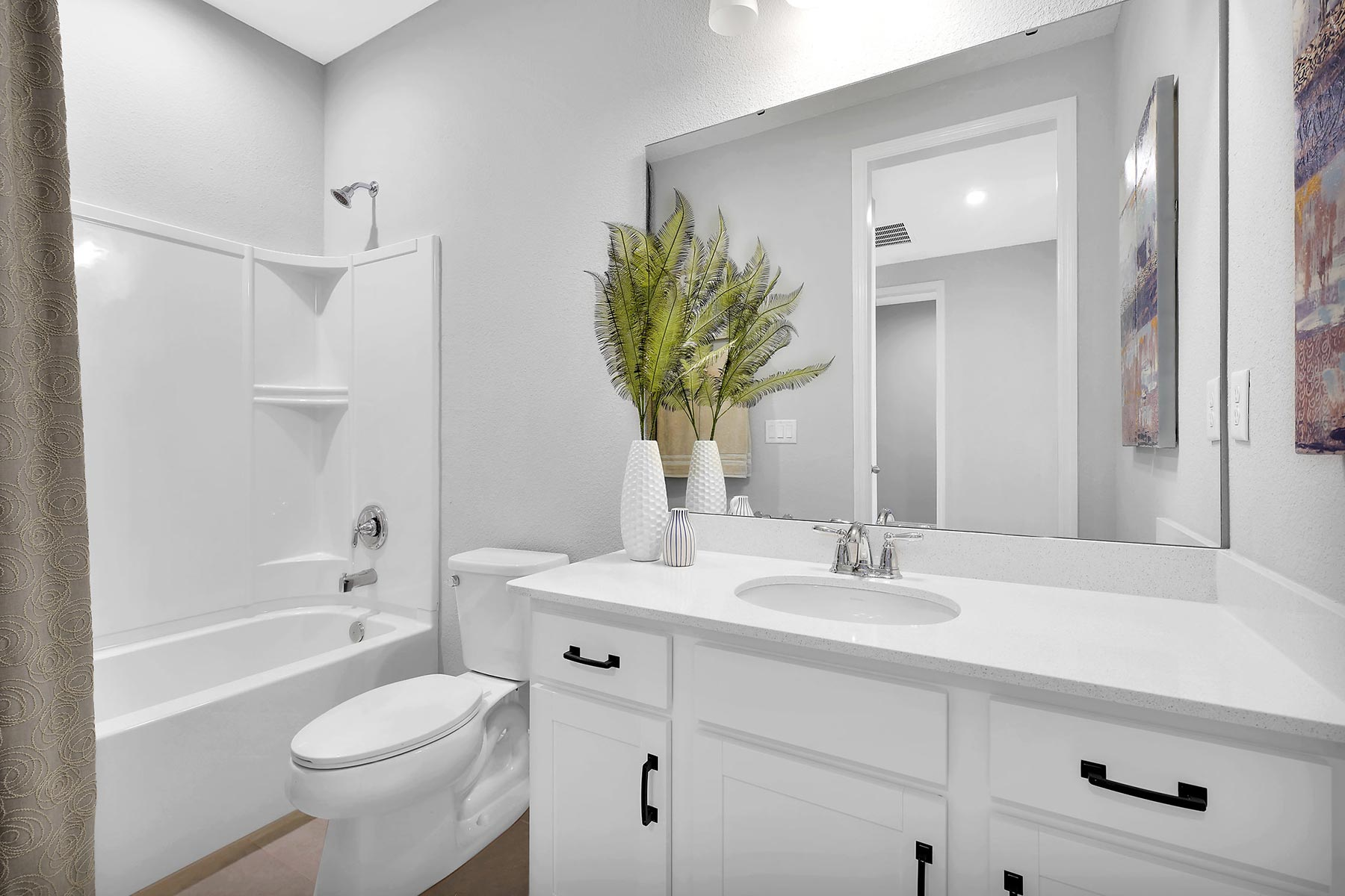 Rialta Plan Bath at Pablo Cove in Jacksonville Florida by Mattamy Homes