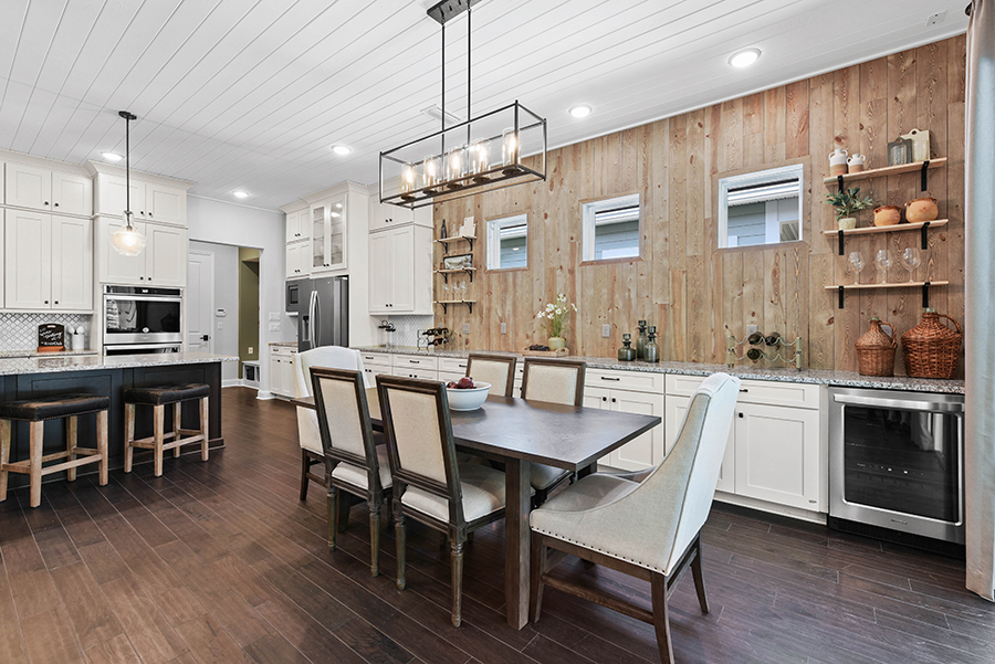 RiverTown - WaterSong Dining in St. Johns Florida by Mattamy Homes