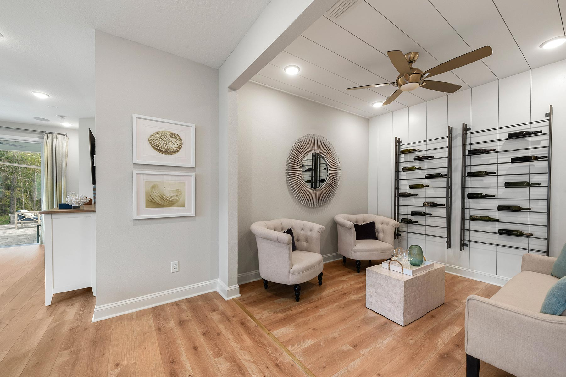 Ocean Plan Others at RiverTown - WaterSong in St. Johns Florida by Mattamy Homes