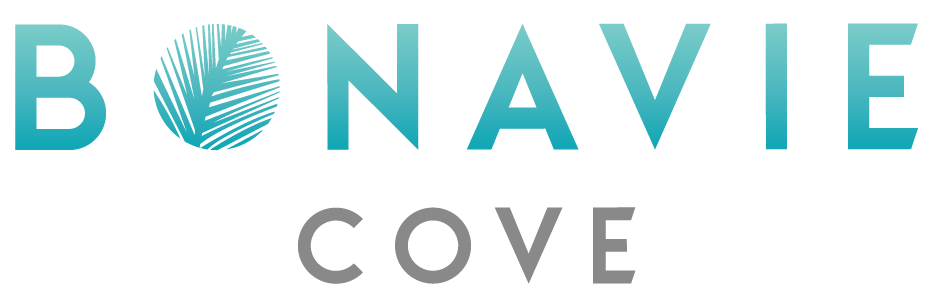 Bonavie Cove Marketing Logo in Fort Myers Florida by Mattamy Homes
