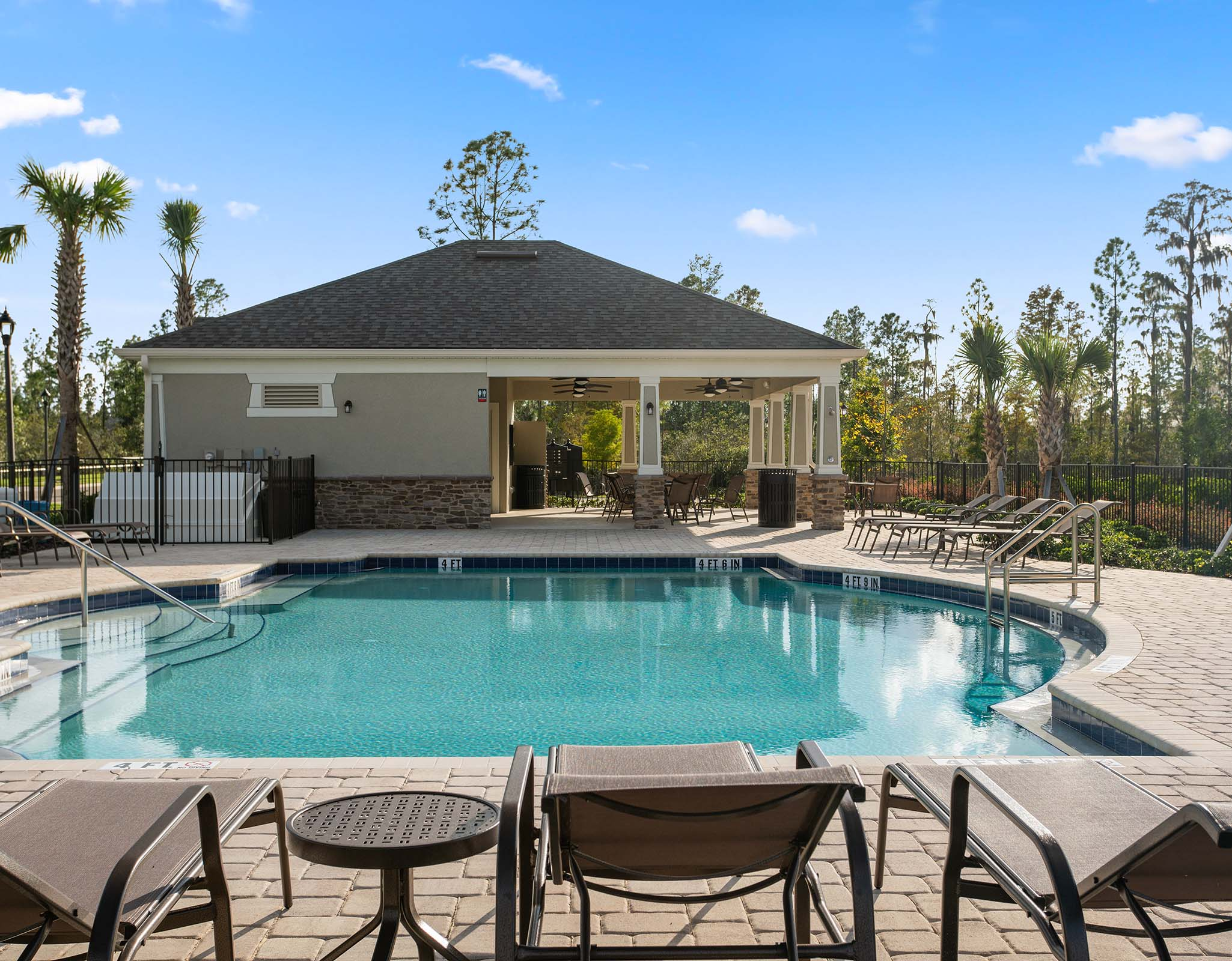 Legado Amenities in Windermere Florida by Mattamy Homes