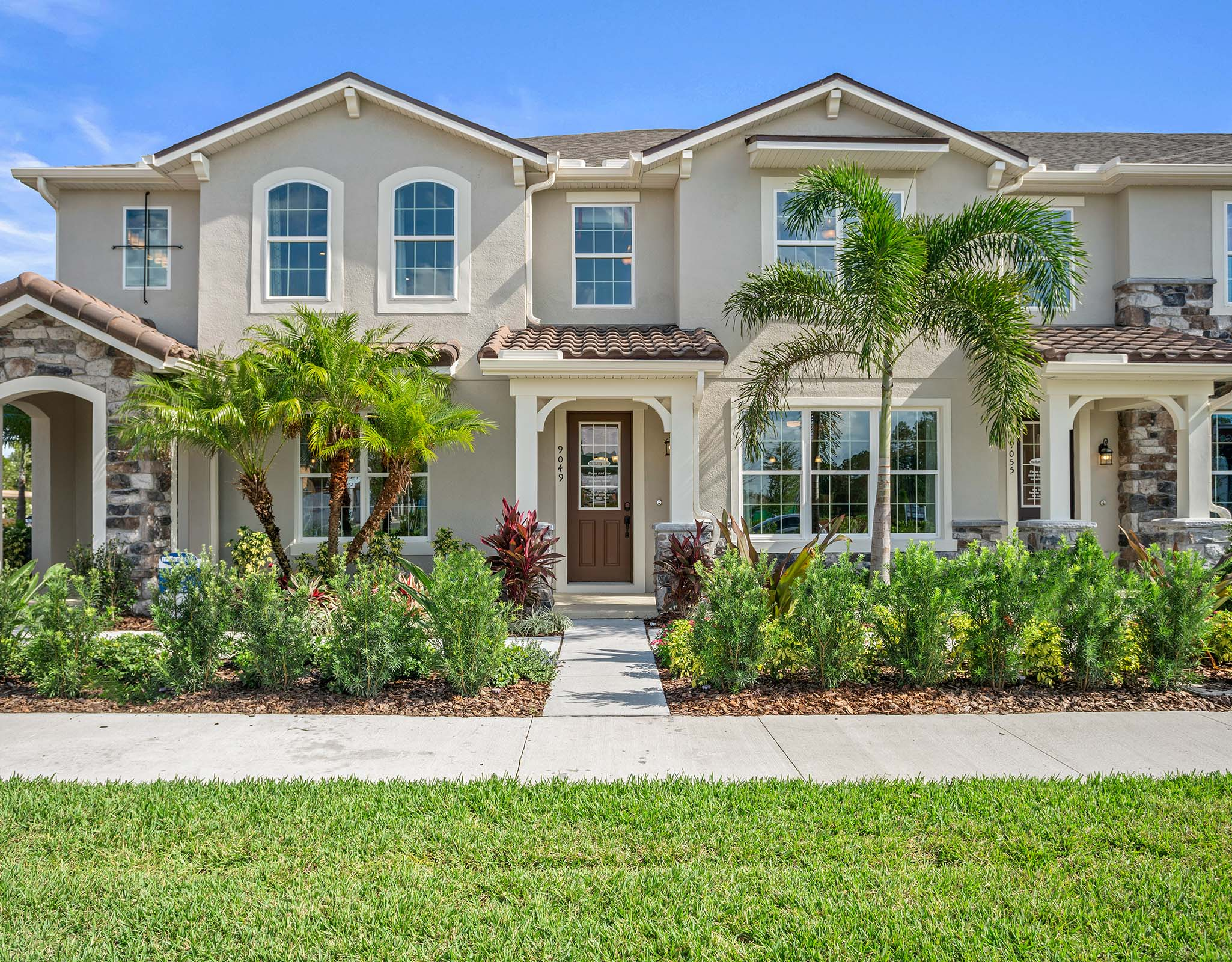 Legado TownHomes in Windermere Florida by Mattamy Homes