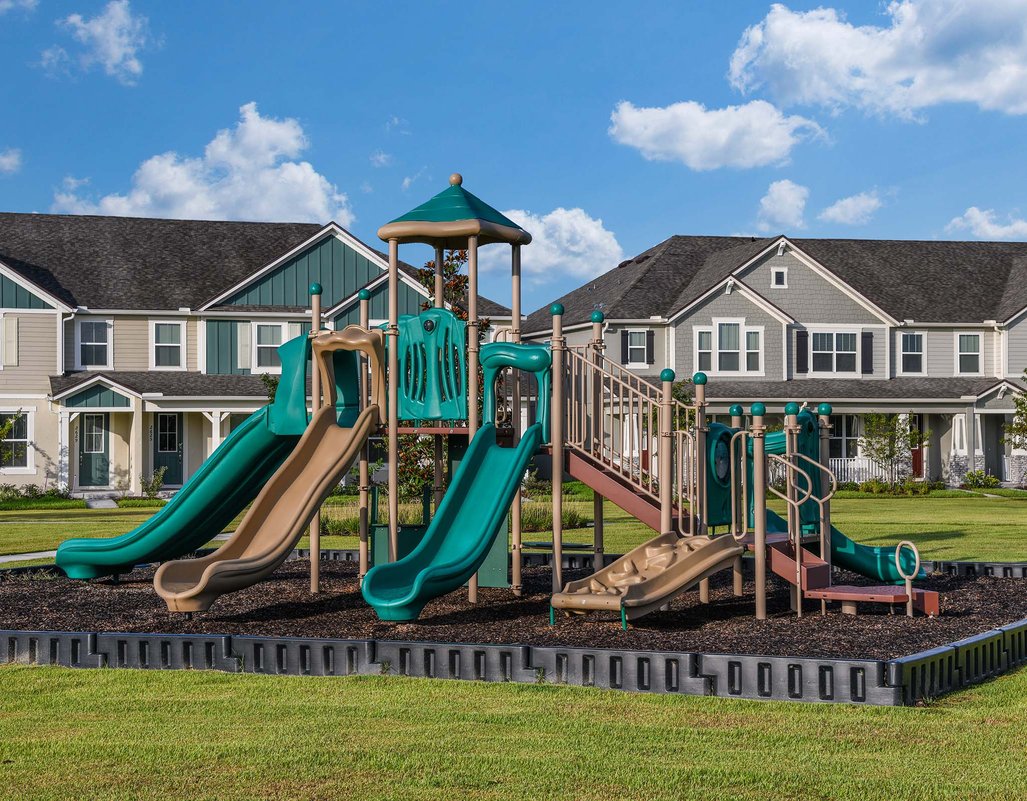 Tohoqua Amenities in Kissimmee Florida by Mattamy Homes