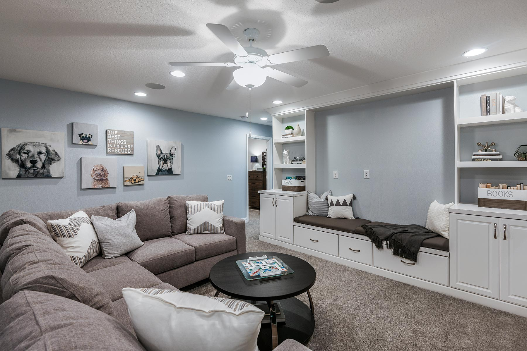 Waterbrooke Loft in Clermont Florida by Mattamy Homes