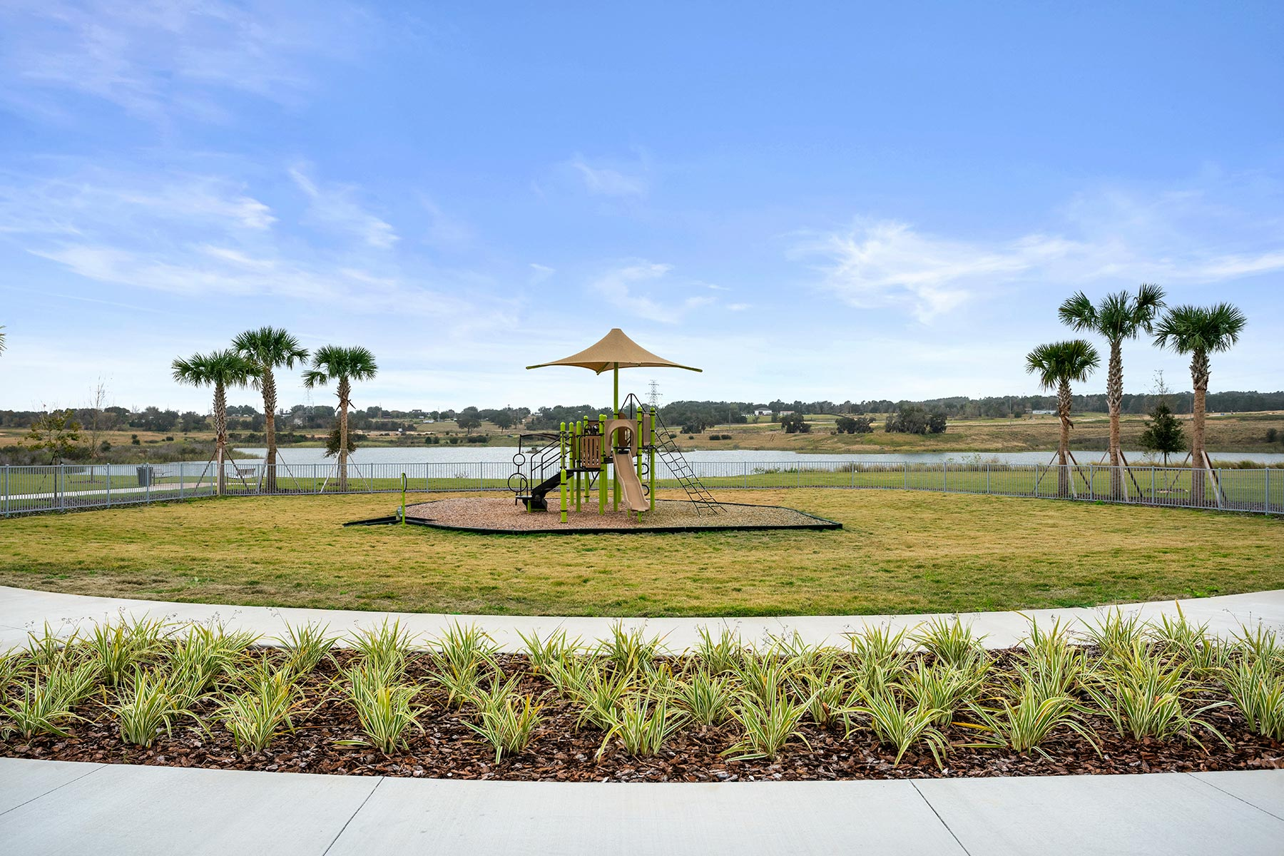 Waterbrooke Amenities in Clermont Florida by Mattamy Homes