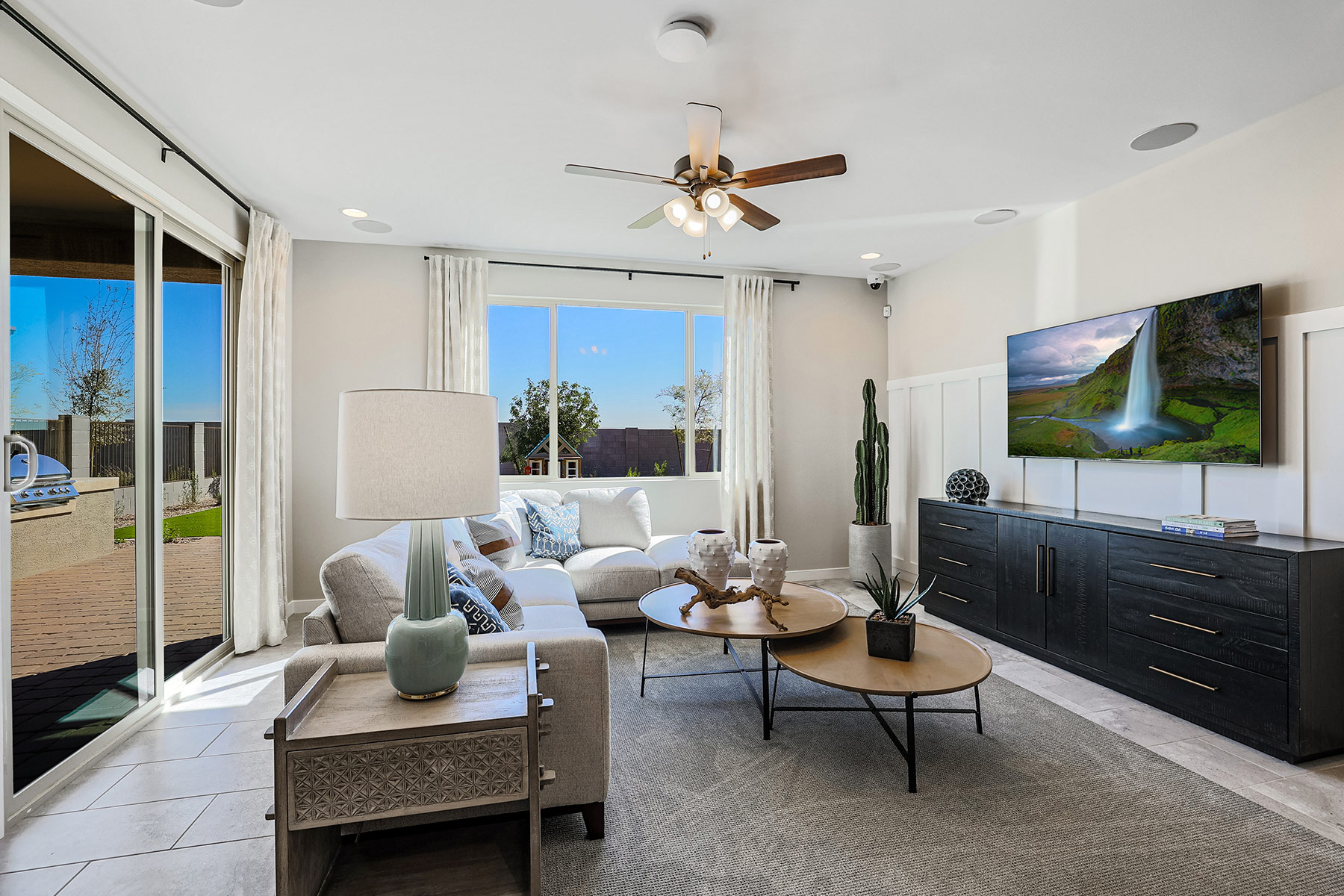 Aries Plan MATPHX_AZC_Aries_GR_BY_1800x1200 at Azure Canyon in Litchfield Park Arizona by Mattamy Homes