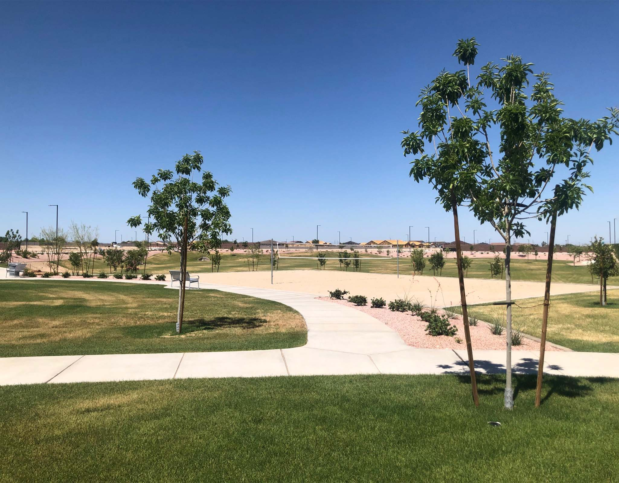 Brookside at Arroyo Seco  in Buckeye Arizona by Mattamy Homes