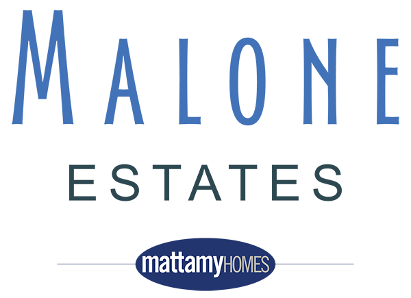 Malone Estates - Groves Collection Marketing Logo in Queen Creek Arizona by Mattamy Homes