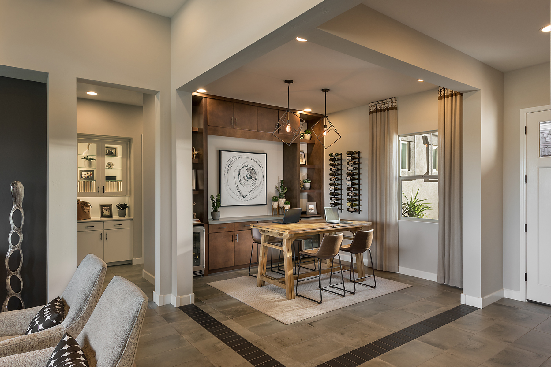 Malone Estates Interior Others in Queen Creek Arizona by Mattamy Homes