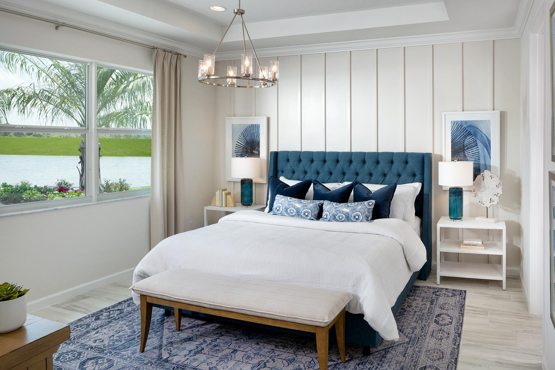 Tradition - Manderlie Bedroom in Port St. Lucie Florida by Mattamy Homes