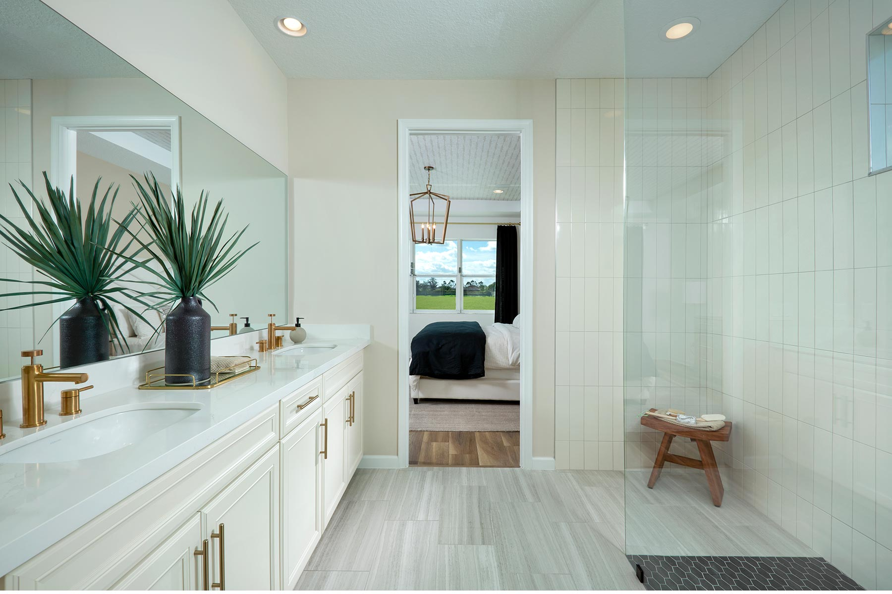 Tradition - Manderlie Bathroom_Master in Port St. Lucie Florida by Mattamy Homes