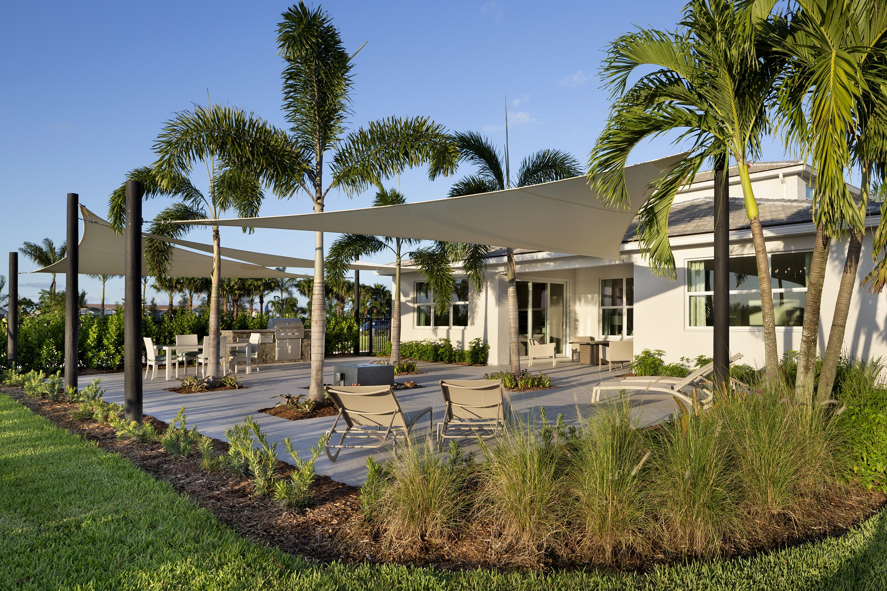 Rowan Plan Exterior Others at Tradition - Manderlie in Port St. Lucie Florida by Mattamy Homes