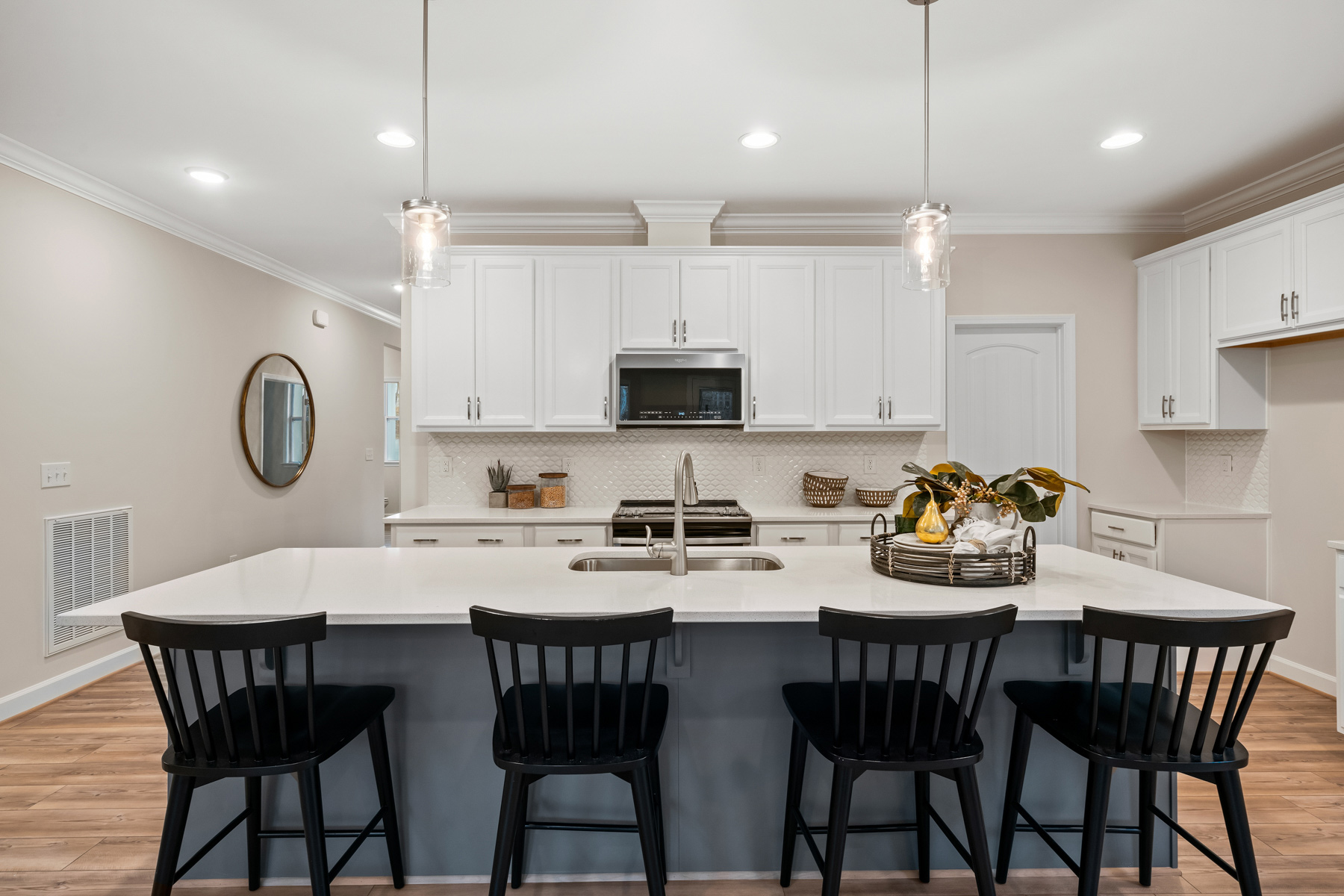 Ballentine Place RDU_BallentinePlace_Winston_Gallery_kitchen2_1800x1200 in Holly Springs North Carolina by Mattamy Homes
