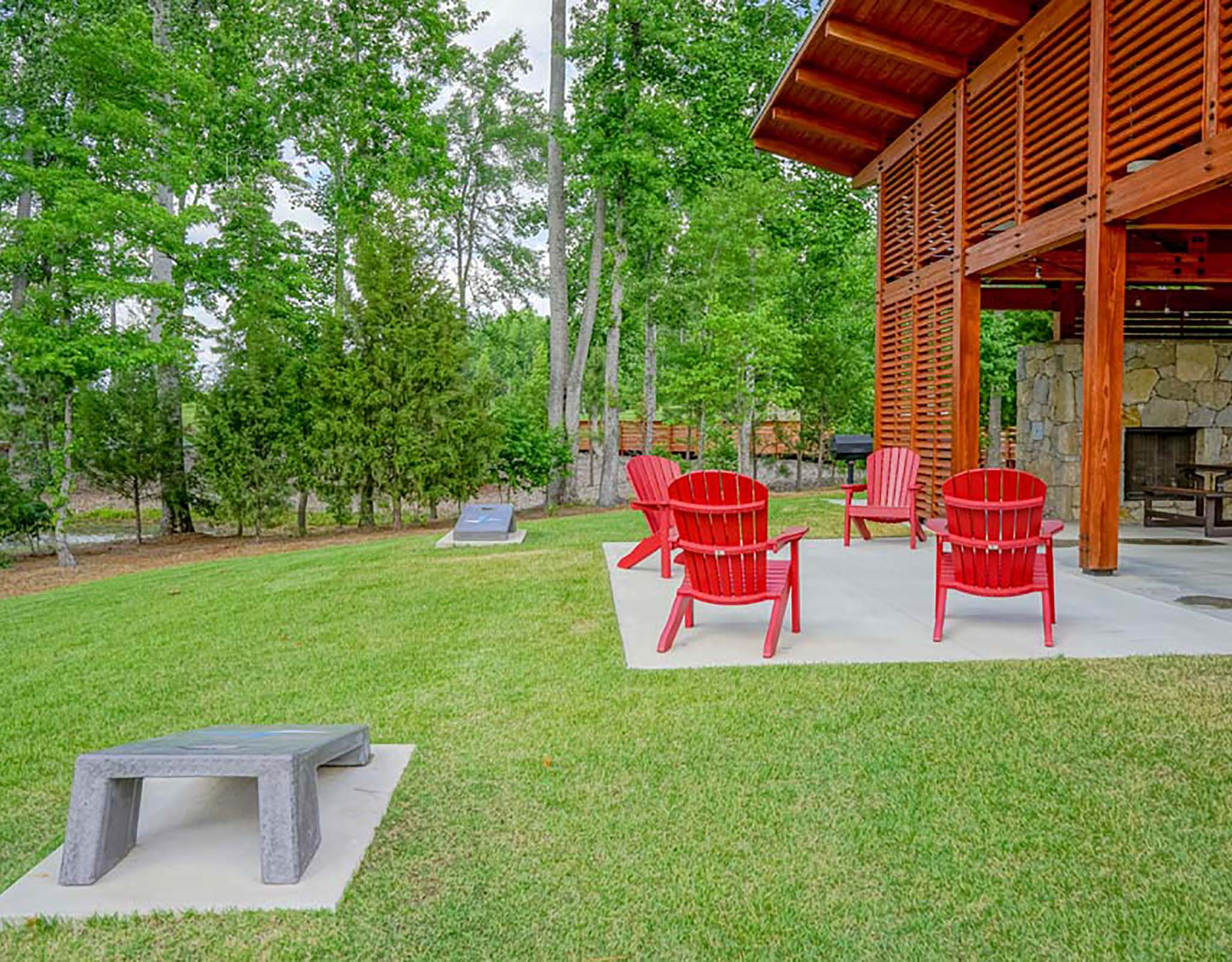 Wendell Falls Amenities in Wendell North Carolina by Mattamy Homes