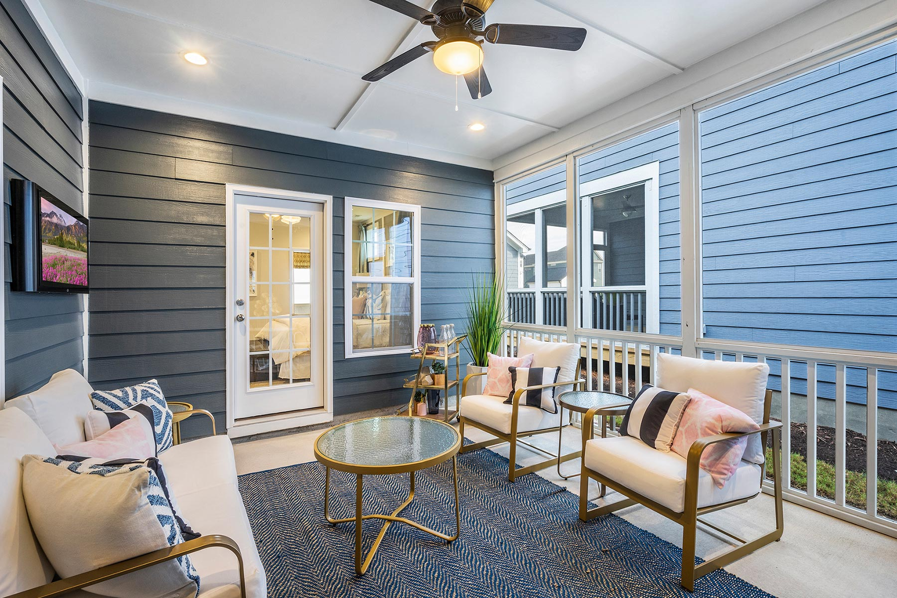 Stewart Plan Others at Wendell Falls in Wendell North Carolina by Mattamy Homes