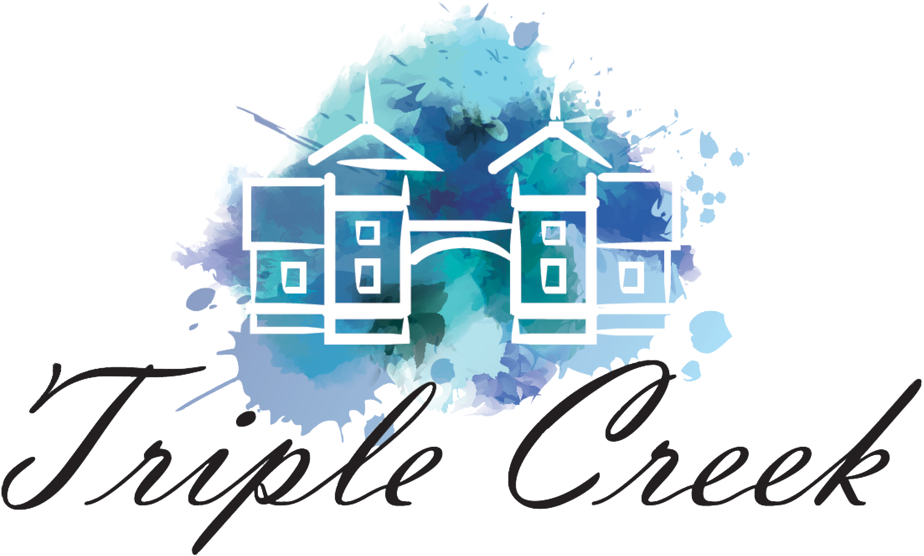 Triple Creek Marketing Logo in Riverview Florida by Mattamy Homes