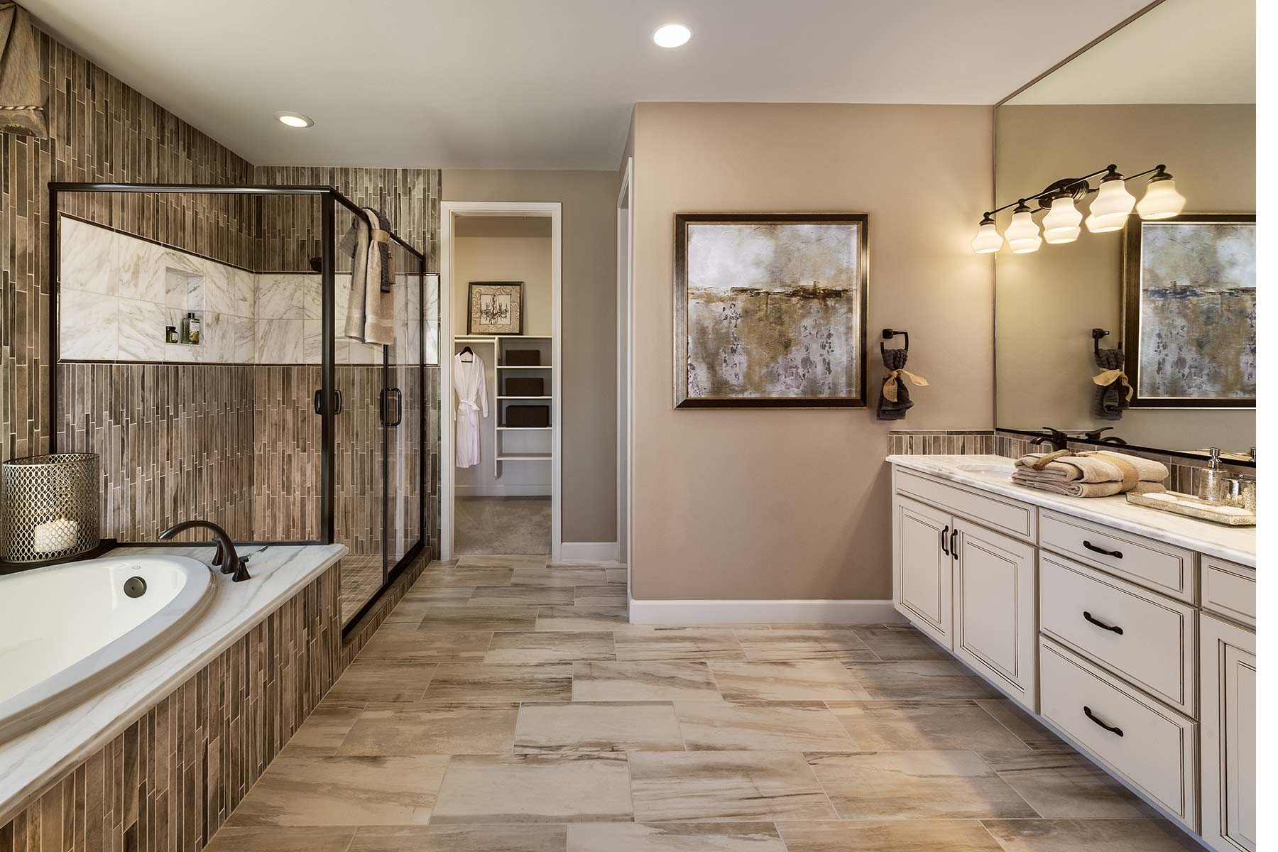 Dove Mountain  in Marana Arizona by Mattamy Homes
