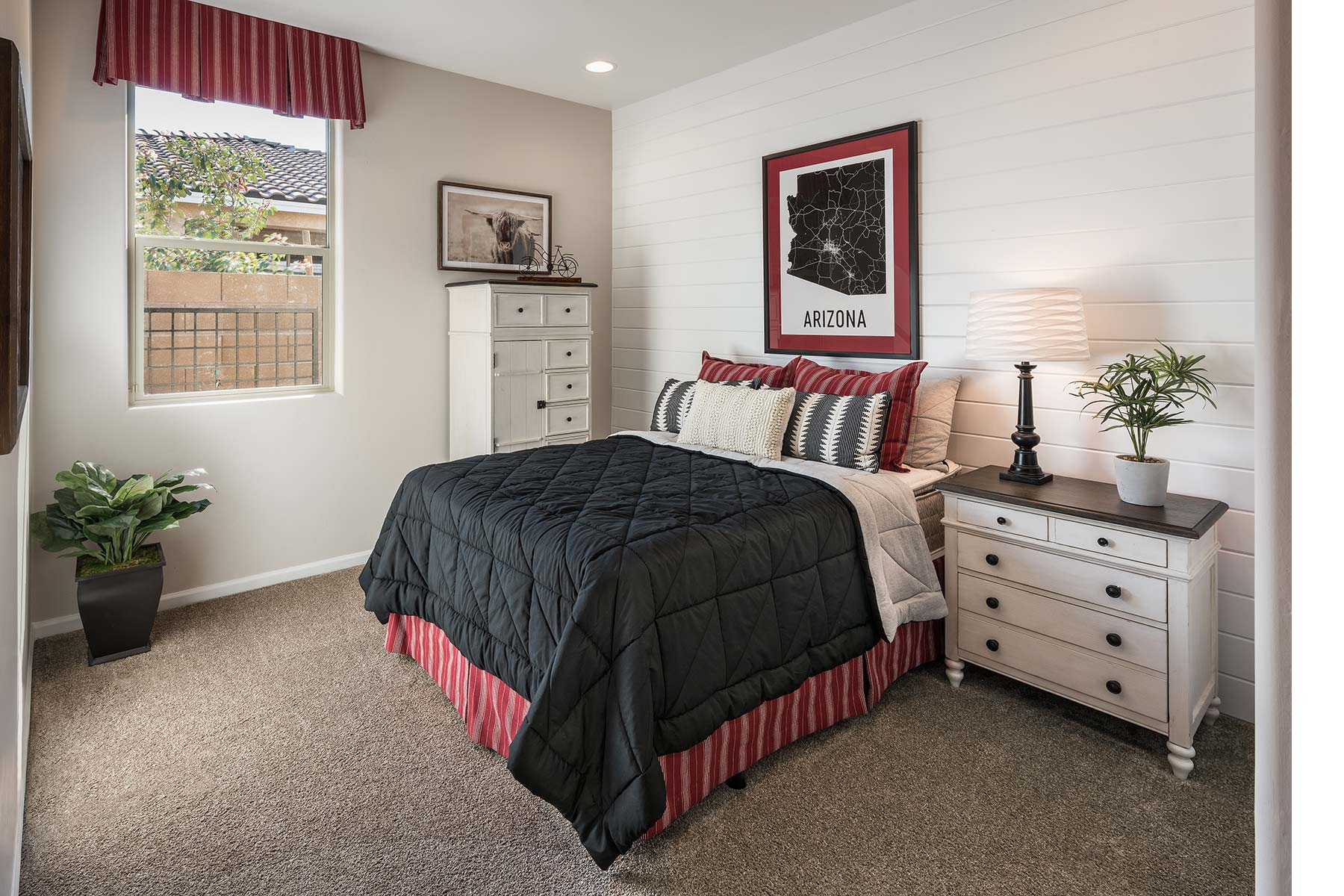 Emory Plan  at Saguaro Trails in Tucson Arizona by Mattamy Homes