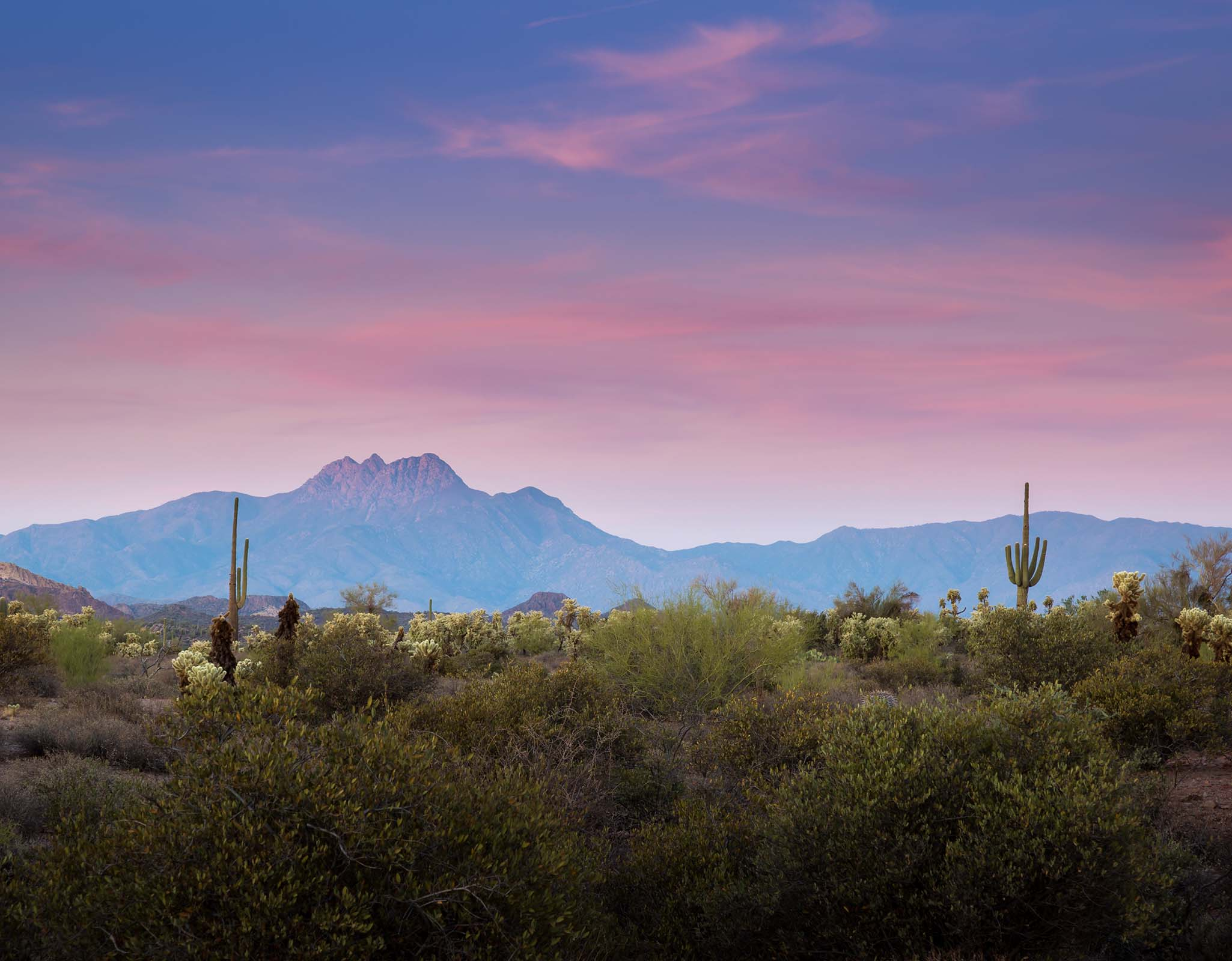 Viewpointe at Vistoso Trails  in Oro Valley Arizona by Mattamy Homes